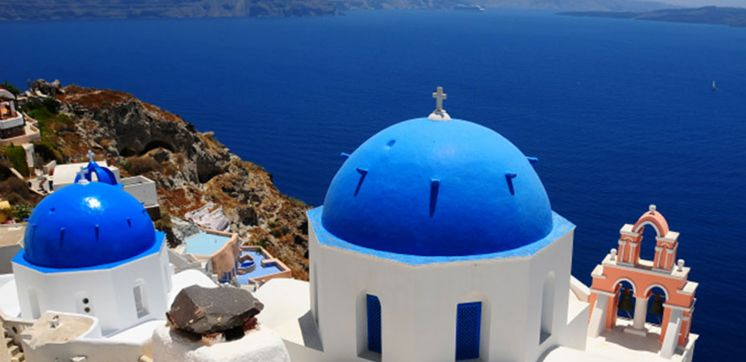 The Aegean is yours to cherish for 3 whole days!